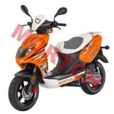 B09 50cc Scooter