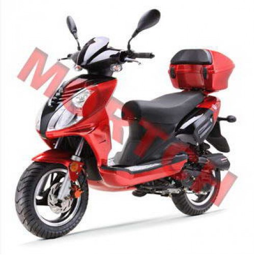 TANCO 150cc Scooter