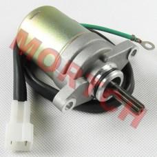 YP100 Starter Motor Assy