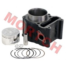 Linhai 250 260 300 Water Cooled Cylinder Assy