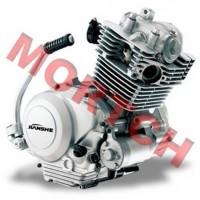 Yamaha YBR Engine Catalog