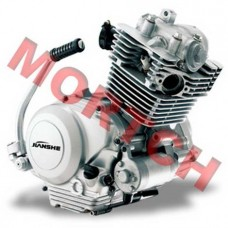 Yamaha YBR Engine Catalog