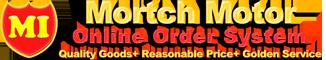 Mortch Motor, Online Order System